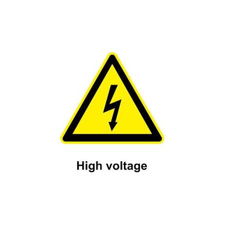 KIT Generatore scariche alta tensione 15000V ad alta potenza a batteria