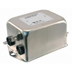 Filtre secteur anti-interférence EMI pour appareils électriques électroniques 250V 16A
