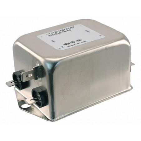 EMI-Entstörungsnetzfilter für elektronische elektrische Geräte 250V 16A