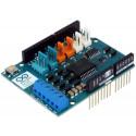 Arduino Motor Shield REV3 L298 ponte H motori DC e passo-passo 5-12V