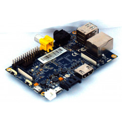Embedded PC Banana PI ARM dual core 1GHz 1 GB RAM,SATA,USB,IR,SD,HDMI