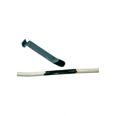 Schwarzer Flüssigkeitsisolator Plasti Dip® 118ml 55000V / mm Abriebschutz mit Bürste