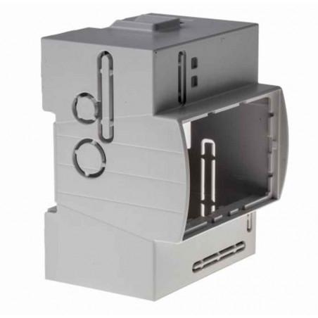 Contenitore modulo quadro per Raspberry PI B 2, B+ con montaggio su barra DIN