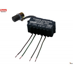 POWER CONTROL 110-240V 600VA for motors, heaters and bulbs