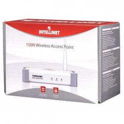 Access Point WiFi multifunzione wireless 150N ap, bridge, universal repeater