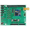 KIT SHIELD Wireless Long Range LORA PER ARDUINO CON SX1278