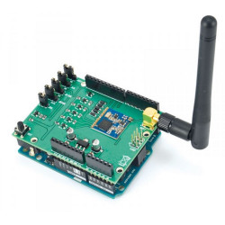 KIT SHIELD Wireless Long Range LORA PER ARDUINO CON SX1278