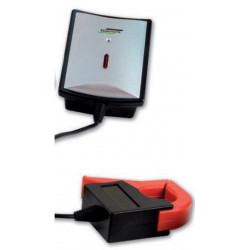 Trasmettitore misuratore induttivo con clamp da 25 mm per MCEE USB e SOLAR
