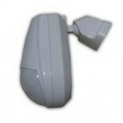 Sensore volumetrico PIR compatto batteria wireless 868 MHz Defender PET immune