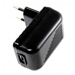 5V 1500mA USB AC Wandsteckdose mit Typ A Buchse