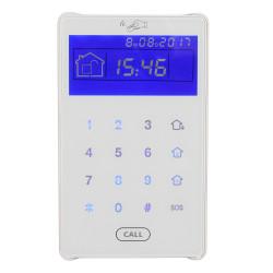 Tastatur zur Alarmsteuerung - D-KEYPAD-RFID für Defender