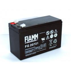 12V 1.2Ah wiederaufladbare Blei-GEL-Batterie für USV, Photovoltaik, Alarme