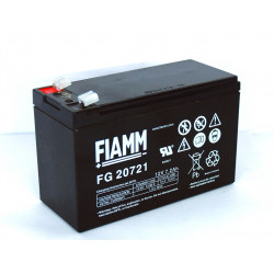 12V 1.2Ah rechargeable lead GEL battery for UPS, photovoltaic, alarms