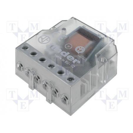 FINDER 26.01 Relè passo passo 230V AC 1 contatto 10A 250V 2 sequenze