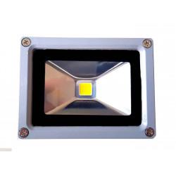 LED spotlight 10W 12V DC IP65 exterior interior car camper boat