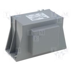 Encapsulated transformer with terminals 230V 24V 105VA TMBZ 100 / 002M