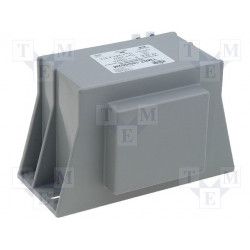 Transformateur encapsulé avec bornes 230V 24V 105VA TMBZ 100 / 002M