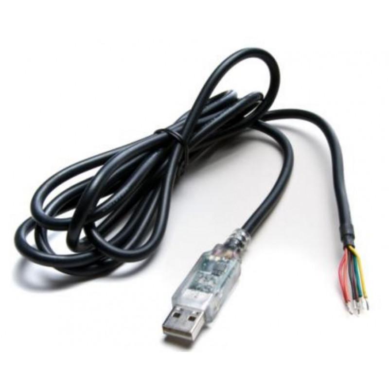 Convertitore cavo USB RS485 FTDI professionale connessione filare