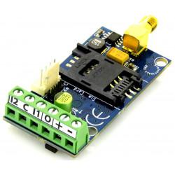 EasyCon GSM Telecontrollo avanzato multifunzione 2 input 1 output apricancello