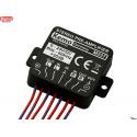 Modulo Preamplificatore stereo universale 9-24V DC 8Hz-60KHz 30dB