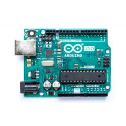 Arduino UNO board scheda di sviluppo microcontrollore ATmega 328P