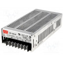 Alimentatore universale switching PFC attivo stabilizzato 24V DC 6,3A SP-150-24