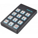 Radiocomando wireless shield Arduino elevata sicurezza con telecomando 12 CH