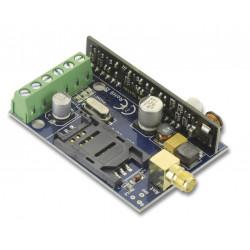 EasyLine GSM simulatore linea telefonica PSTN per centrali allarme combinatori