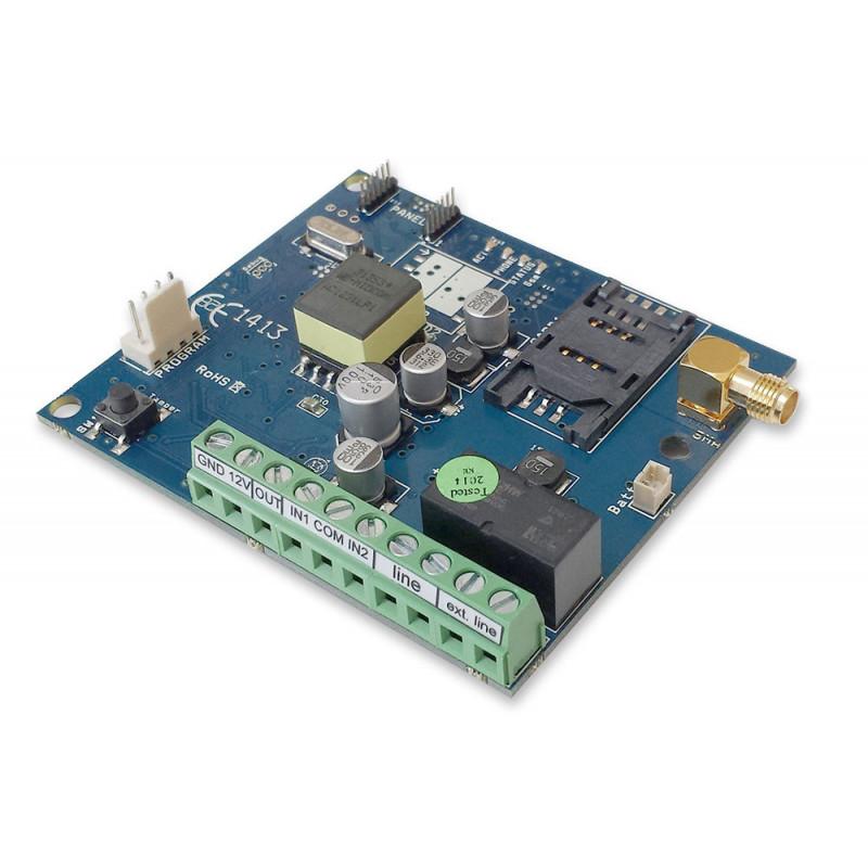 ProLine GSM Simulatore linea telefonica professionale per antifurto combinatori