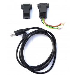 Cavo VUP configurazione locale tramite USB per moduli IP COM TellSystem