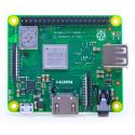 Raspberry Pi 3 Model A+ 64bit quad core 512MB RAM WiFi AC computer