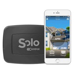 1Control SOLO Telecomando smart Bluetooth 4 canali radio per Andoroid e iOS