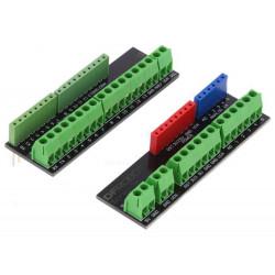 Modulo Shield terminali morsetto vite di prototipazione ARDUINO