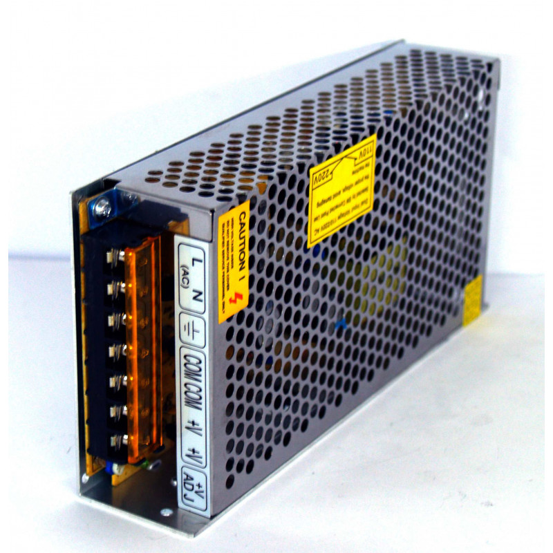 Schaltnetzteil stabilisierter Stecker 12V DC 2A Stecker DC Standard