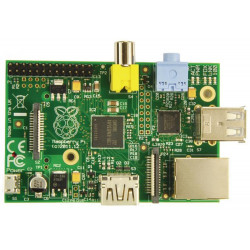 RASPBERRY PI 1, MODELLO B, 512MB RAM Broadcom BCM2835 Embedded PC