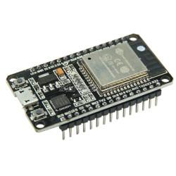 ESP-32 Wireless WiFi Scheda di Sviluppo Bluetooth Micro USB Dual Core