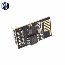 ESP-01 ESP8266 seriale WIFI senza fili modulo wireless transceiver UART IoT