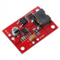Caricabatteria MPPT per Batterie LIPO ingresso pannello fotovoltaico CN3791
