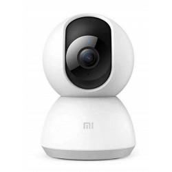 Xiaomi Mi Home Videocamera di Sicurezza 360° PTZ IR 1080p Wi-Fi per interno
