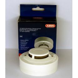 Detector de sensor térmico diferencial para alarmas de incendio de techo