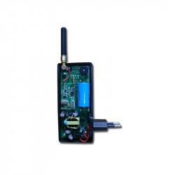 Ripetitore di segnale sensori wireless serie antifurto Defender 868MHz a spina