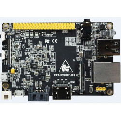 Embedded PC Banana PRO ARM dual core 1GHz 1 GB,WIFI,SATA,USB,microSD,HDMI