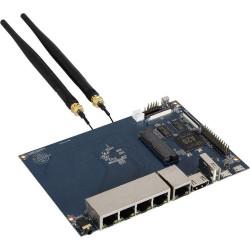 Banana PI router dual core...