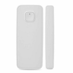Sensore magnetico porta finestra WiFi Smart Amazon Alexa, Google Home, IFTTT