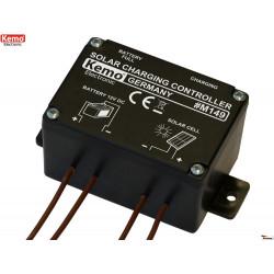 Solarladeregler Bleibatterie Photovoltaik-Module 12V DC 6A