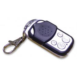 Telecomando 4 canali per Radiocomando elevata sicurezza KeeLoq 433,92 Mhz