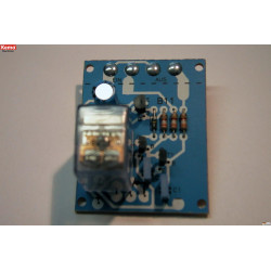 12V touch touch ON OFF switch KIT with 230V 3A output relay