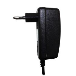 Alimentatore switching spina stabilizzato 12V DC 2A plug DC standard
