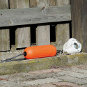 Scatola di protezione stagna per spina e presa volante Electraline 300176