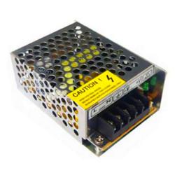 Alimentatore switching 24V 0,7A input 85-264 VAC 120-370VDC